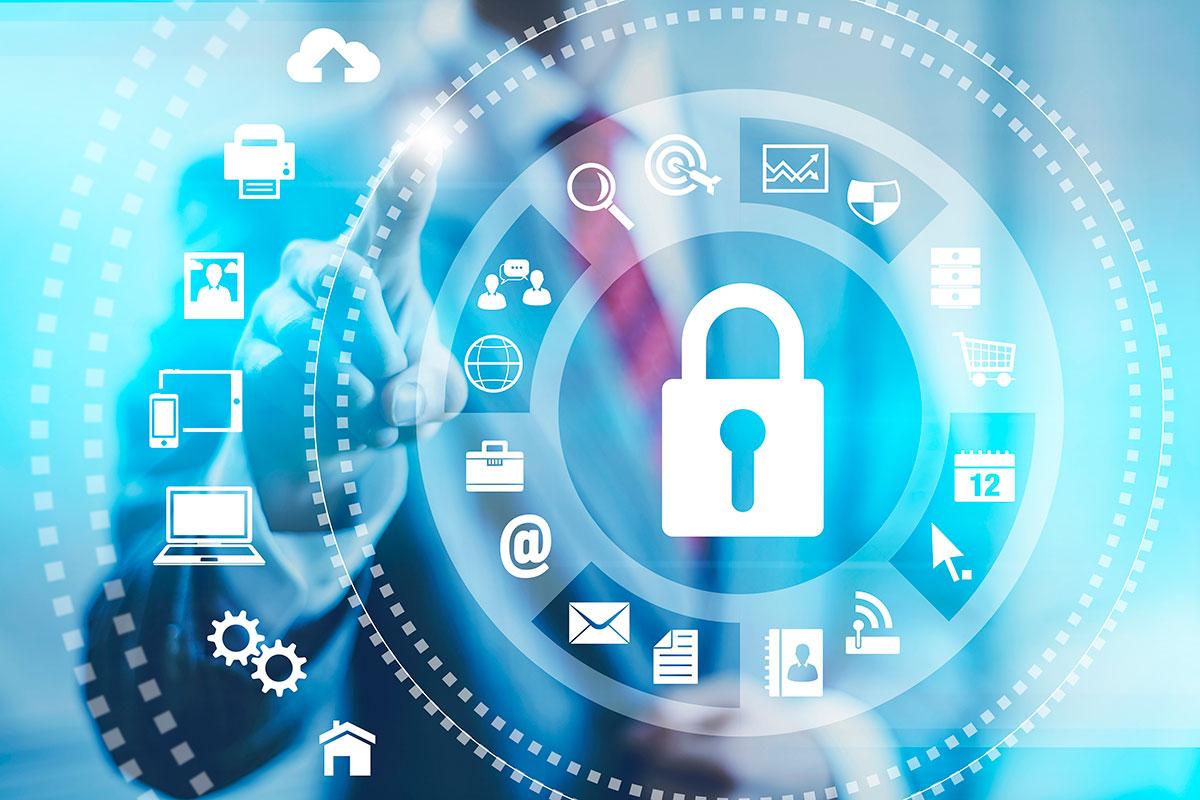 Time de Segurança da Informação 100% recertificado
