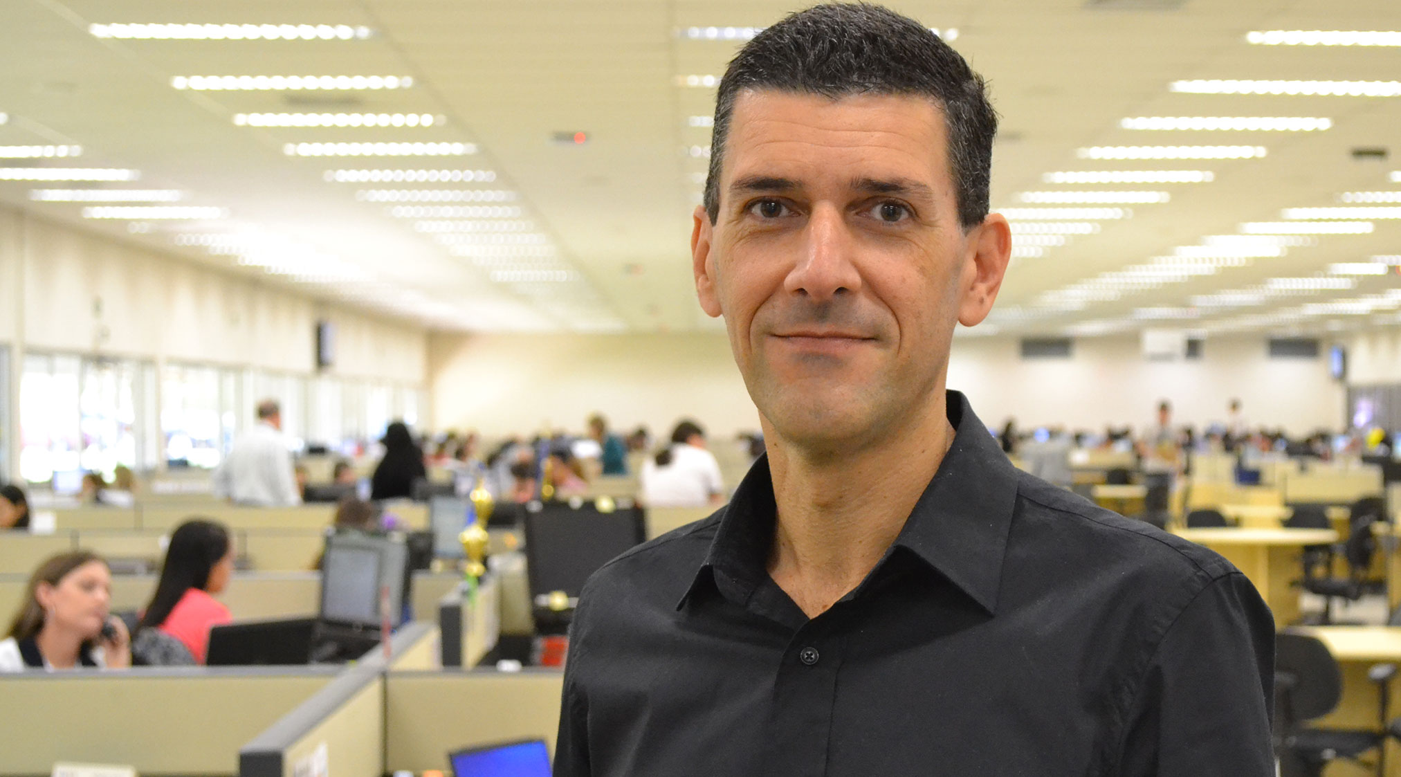 Confira a entrevista de Marcelo Duarte ao Shared Services Connection