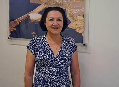 Confira a entrevista de Joceline Valentim à Revista Huma, da Lugar de Gente