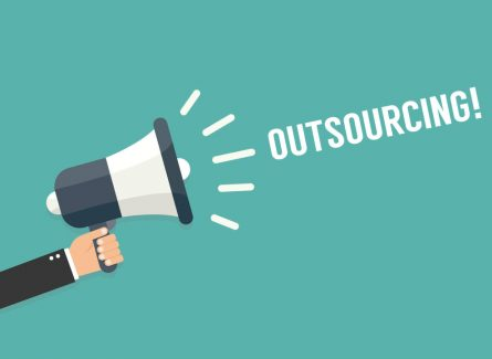 full-outsourcing