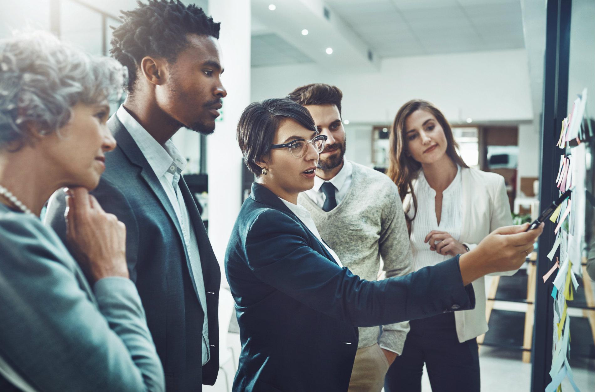 Core business: o que é e como identificar o da empresa?
