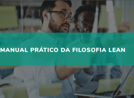 Manual Prático da Filosofia Lean