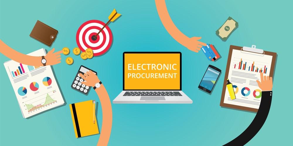 Por que adotar uma ferramenta de e-procurement?