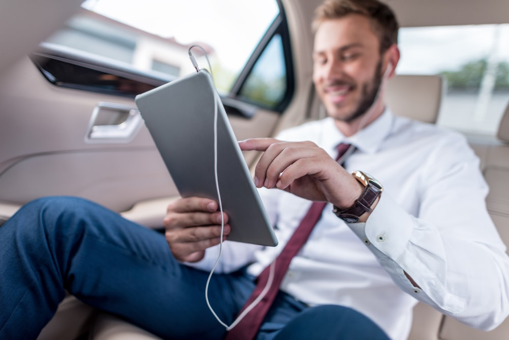 Descubra o potencial da mobilidade corporativa para sua empresa