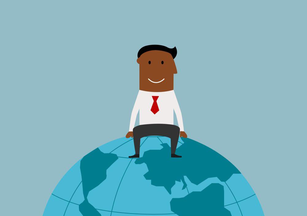 Internacionalização de empresas: 9 boas práticas