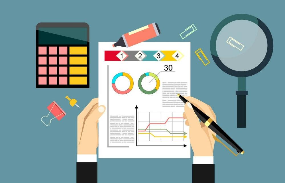 Como fazer análise financeira das operações da empresa?