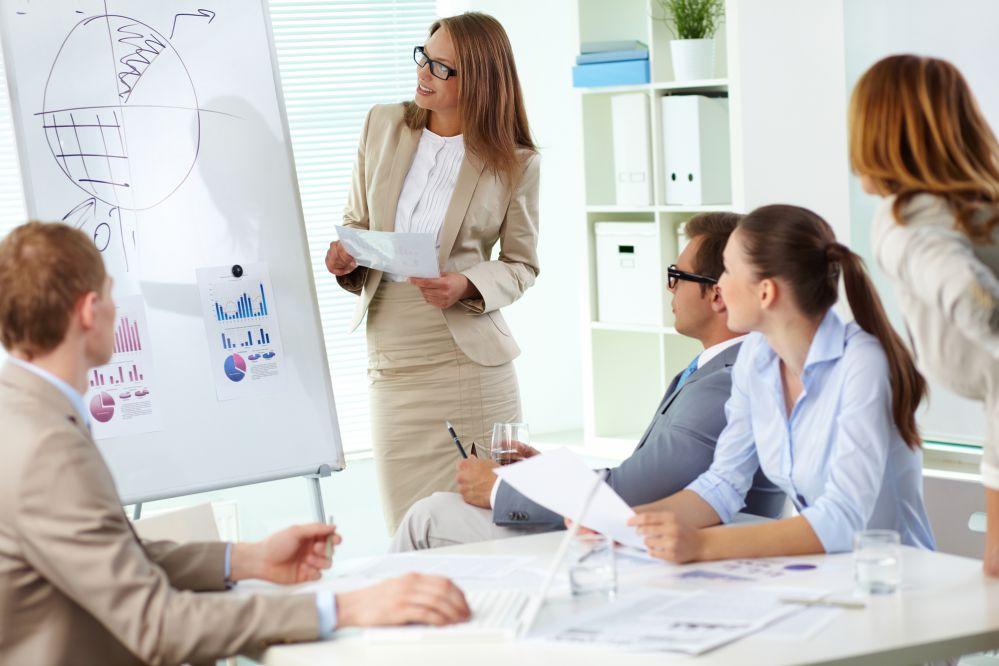 6 dicas para elaborar e apresentar relatórios gerenciais