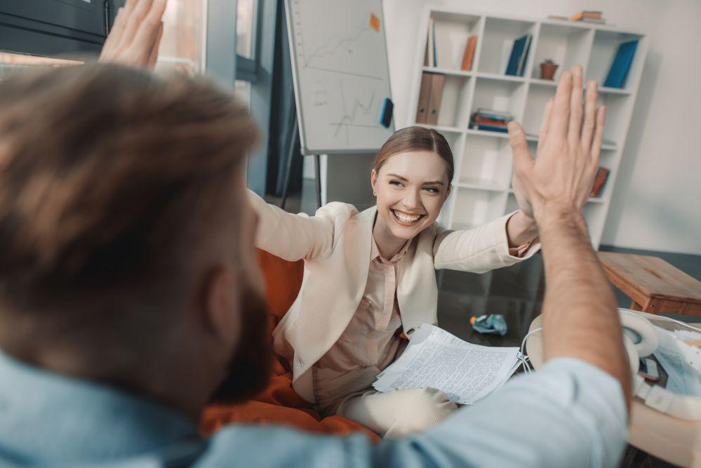 Felicidade no trabalho é realmente prioridade do RH?