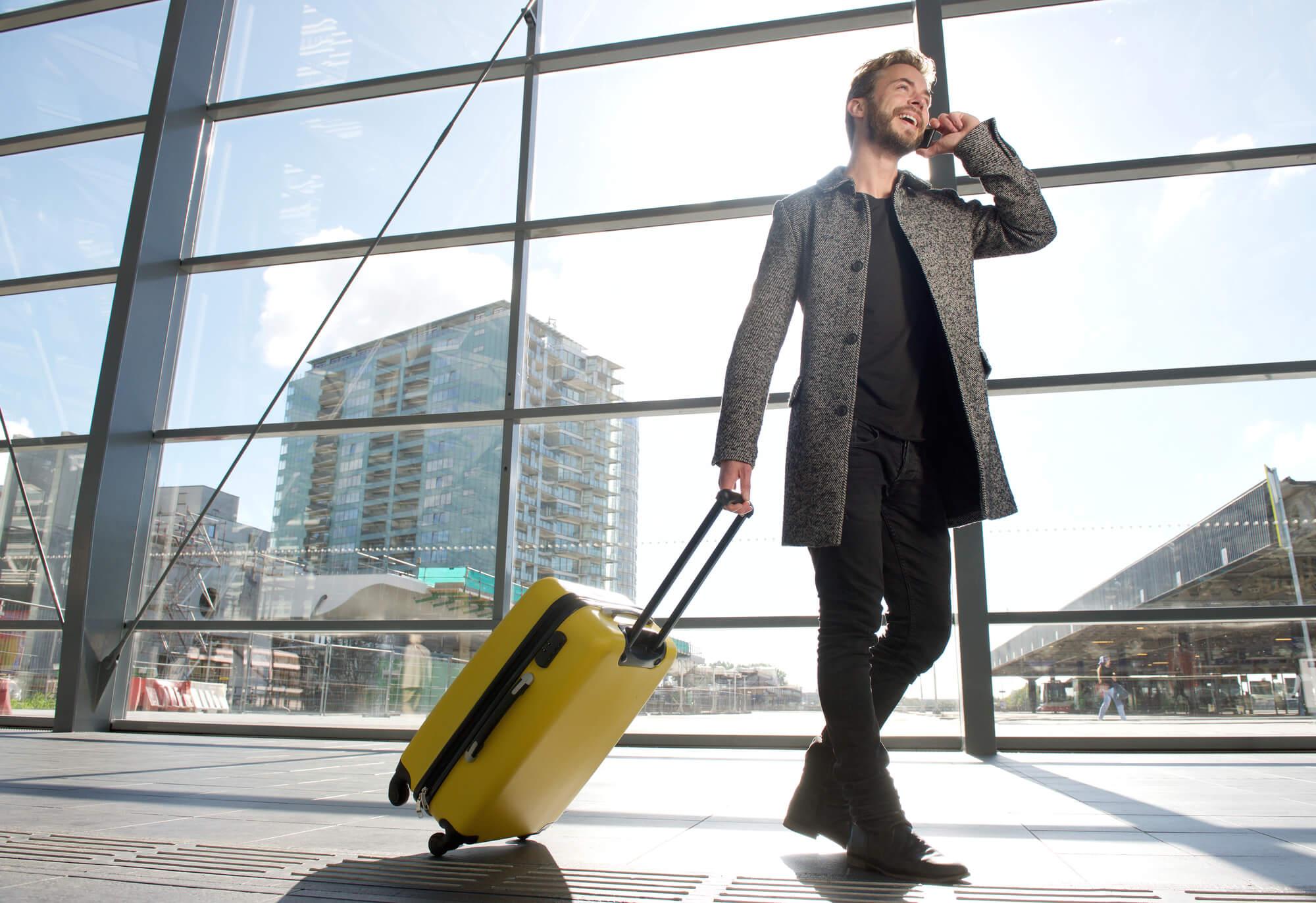 Por que uma gestão de viagens corporativas é necessária?