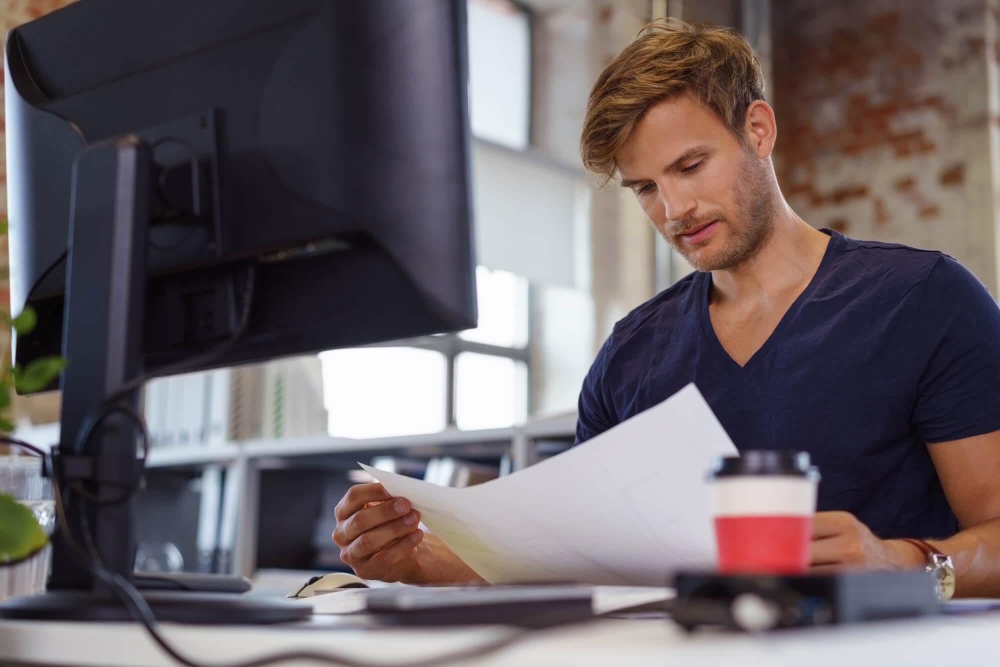5 dicas para fazer a gestão de documentos na empresa