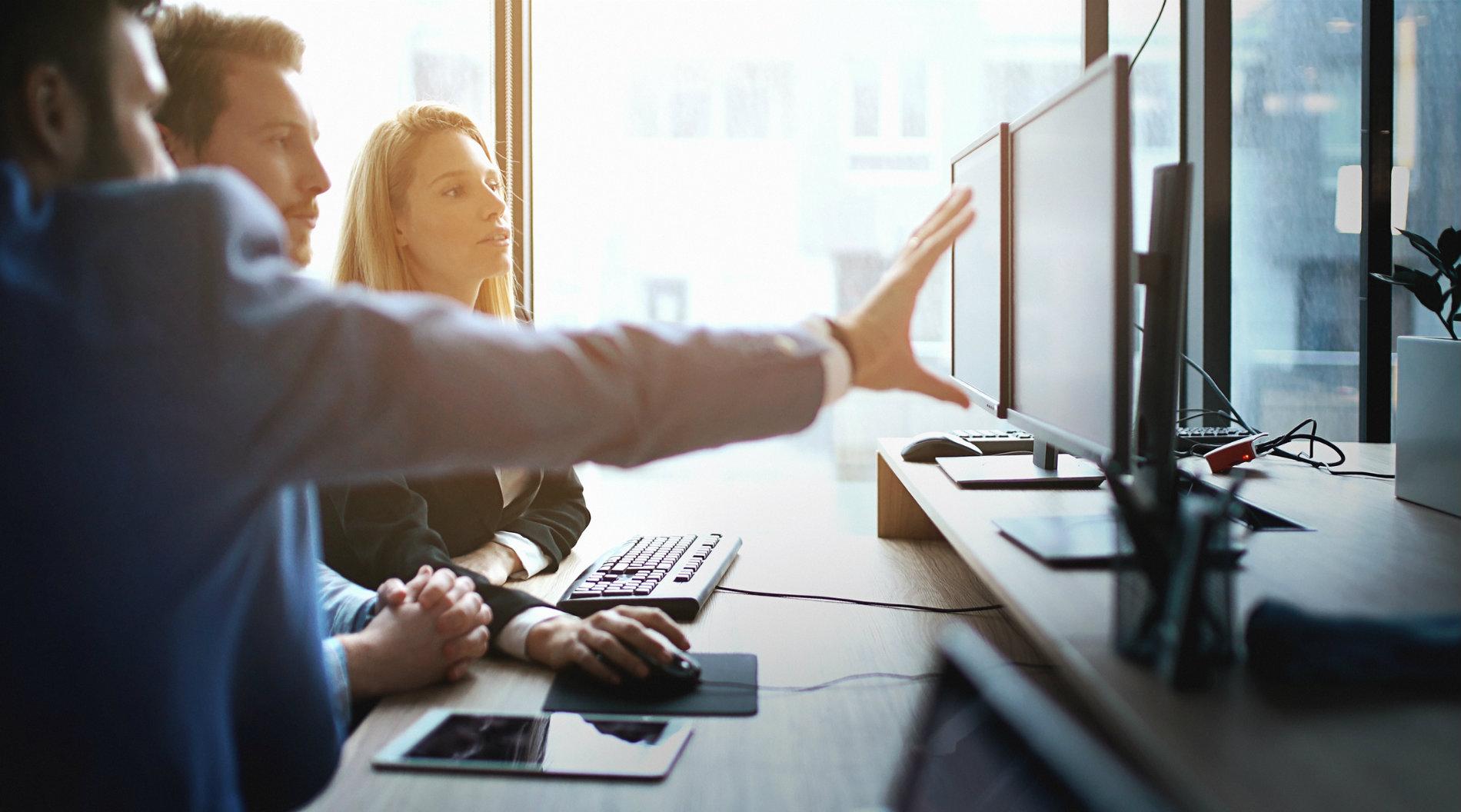 Empresas de BPO: por que escolher a Vexia?