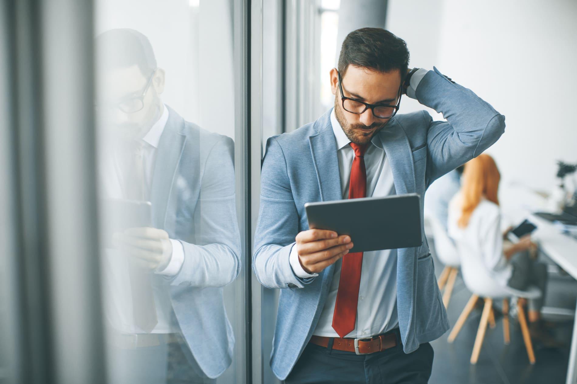 Vazamento de informações: descubra como as empresas podem se proteger