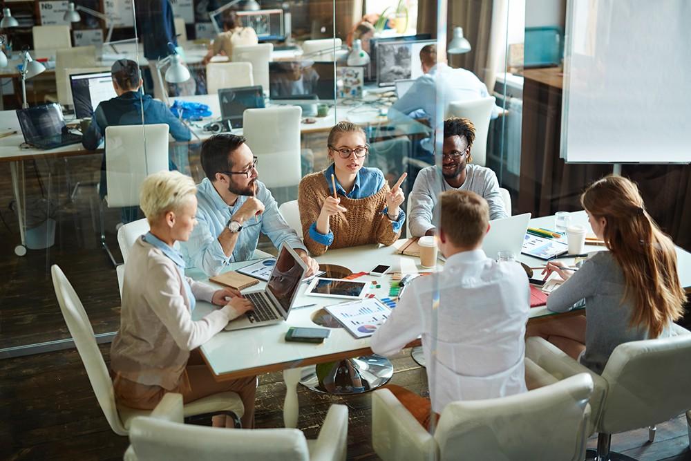 Como fazer uma auditoria interna completa?