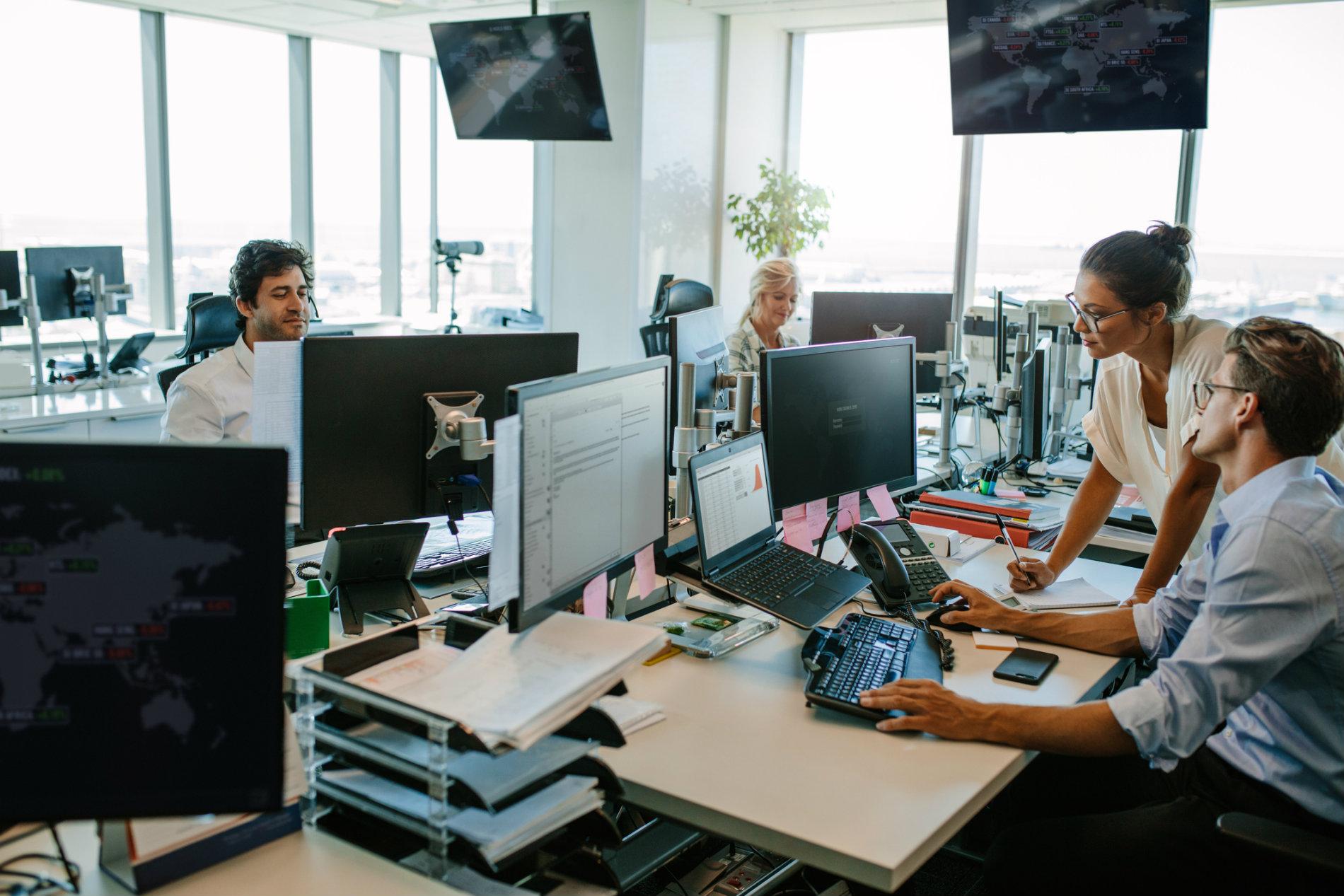 Conheça 5 razões para terceirização de TI da sua empresa