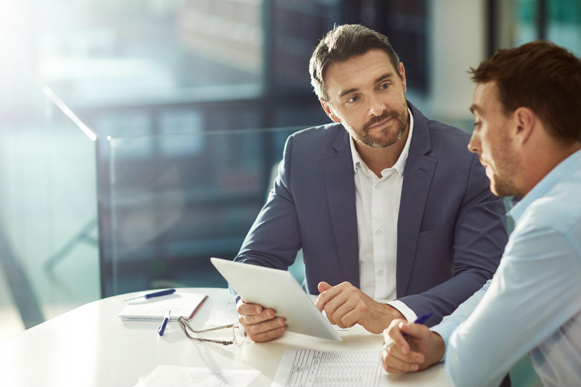 Consultoria em segurança da informação: o que considerar ao contratar uma?