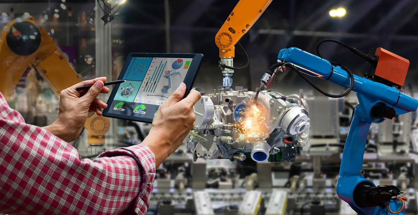 Transformação Digital na linha de produção: como aplicar?