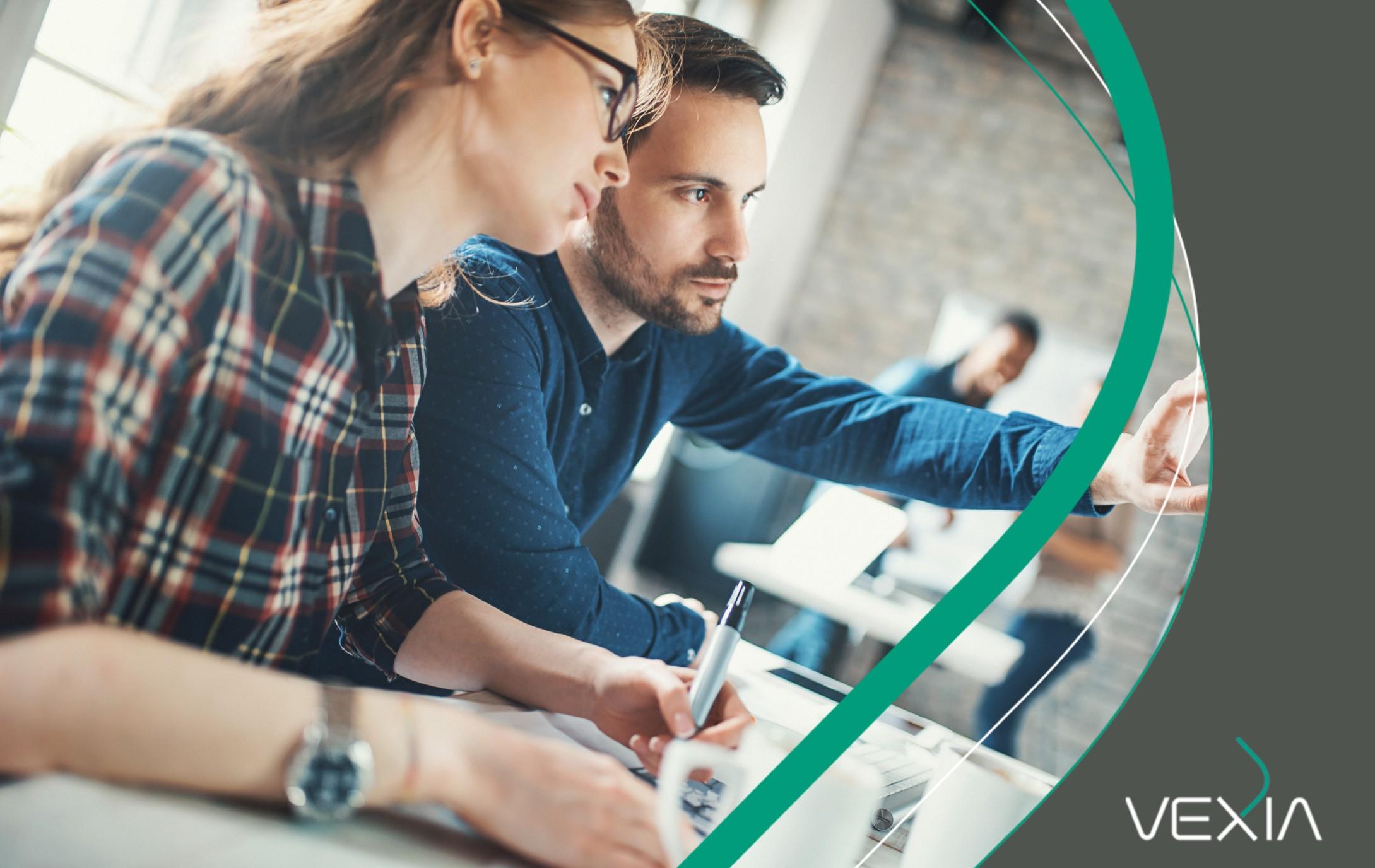 Agenda CIO 2019: entenda como a Vexia pode contribuir