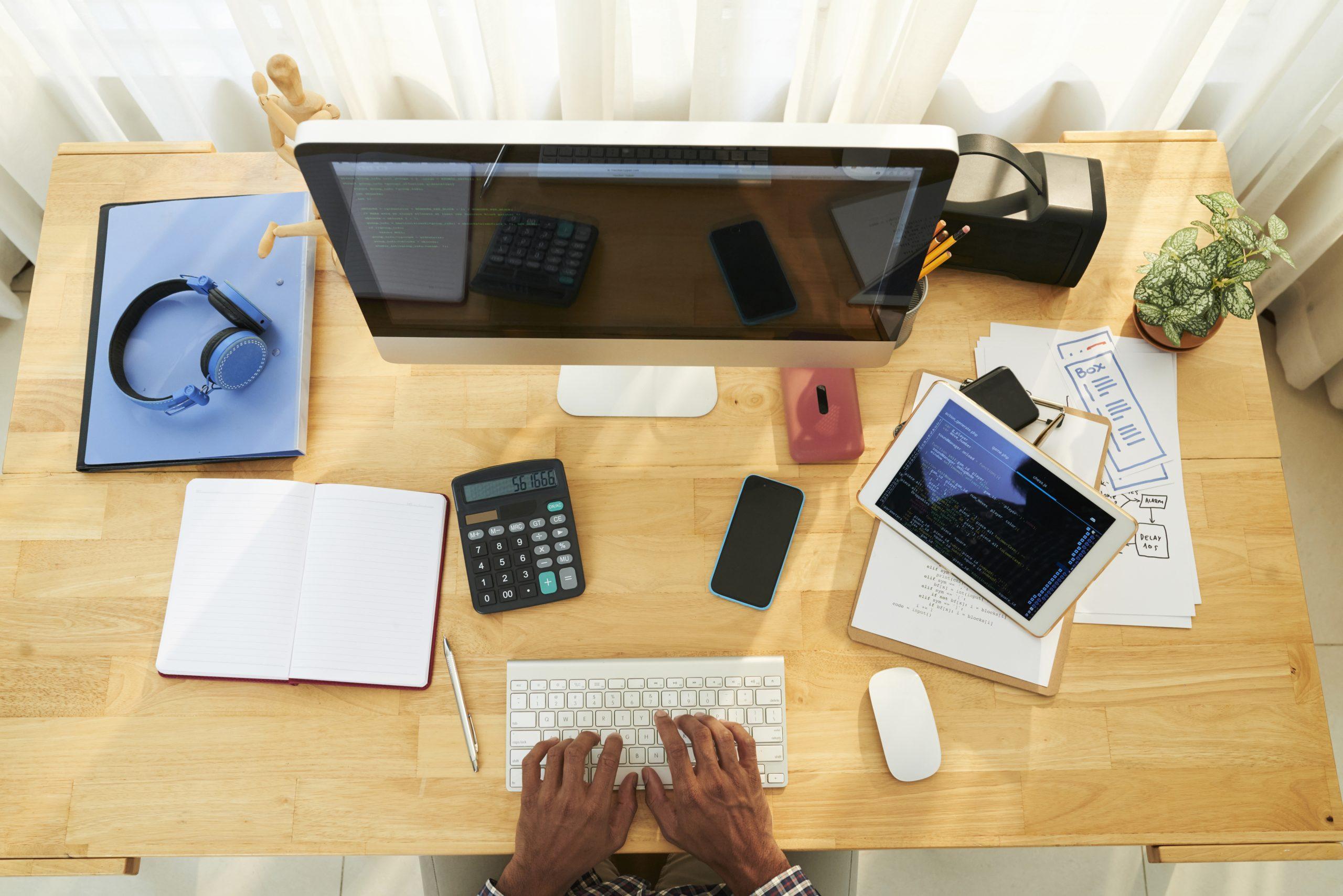 Outsourcing em tempos de COVID-19
